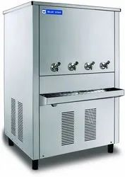 Blue Star Stainless Steel Water Cooler