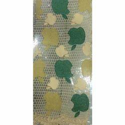 Net Flower Fabric