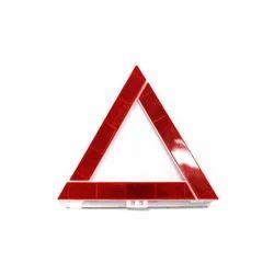 Break Down Triangle