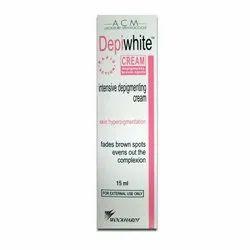 Depiwhite 15ml Cream