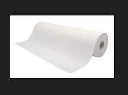 White, Virgin Plain Kitchen Paper Towel