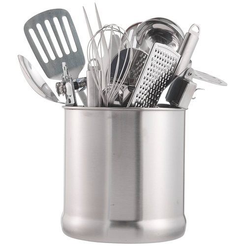 Stainless Steel Cutlery Holder Packaging Type Packet And Box