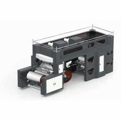 Drum Type Printing Presses