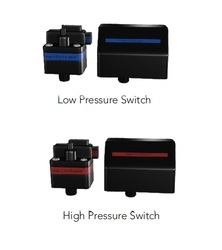 Aster Industrial Pressure Switches