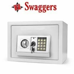 Swaggers 20E Safe Locker (With Display)