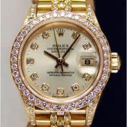 Gold Rolex Watch Price List