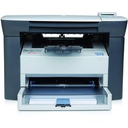 Black Laser 1005 HP Printer, Paper Size: A4