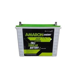 Amaron Current Tall Tubular Inverter Battery, Capacity: 150 Ah, Warranty: 48 Months