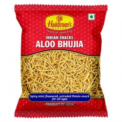 Haldiram Aloo Bhujia Namkeen