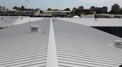 Jindal Kingspan PUF Roof Panel