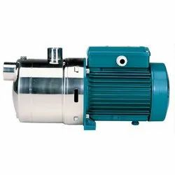 Stainless Steel Three Phase Multistage Pump, Max Flow Rate: 65M3