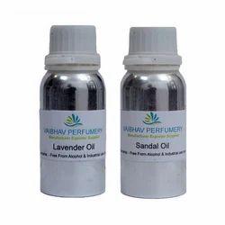 Lavender & Sandal Oil - Big