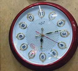 antiq Mix Antique Wall Clock