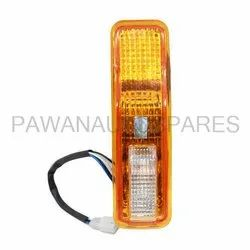 Three Wheeler Compact Side Light Assembly