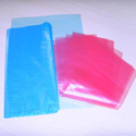 Color Shrink Bags