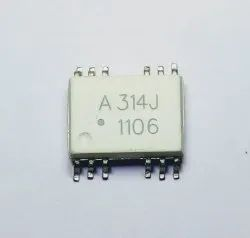 HCPL314J  / A314J  SMD IC 12PIN