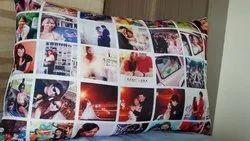 艾菲尔纺织印花枕头,家居,形状:矩形