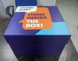 Kappa Board Promotional Box
