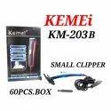 KM-203B Kemei Small Clipper