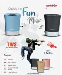 XS True Wireless Speaker
