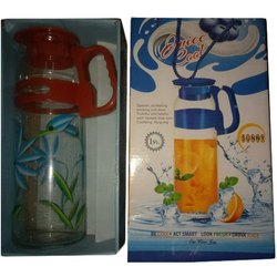 Glass Water Bottle at Best Price in India