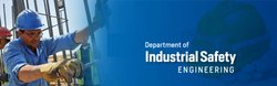 Industrial Safety Engineering Course