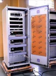 RTU Panel (Remote Telemetry Panel)