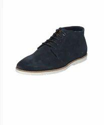 Van Heusen Navy Lace Up Shoes VDMMS00656