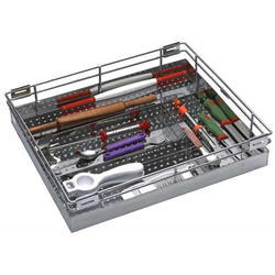 Cutlery Drawer Basket Kitchen Drawer Basket Latest Price