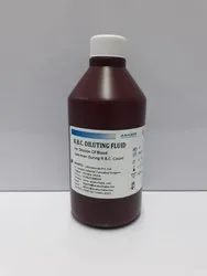 Rbc Diluting Fluid 500ml