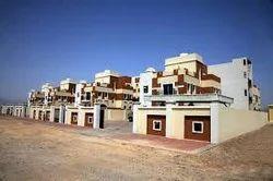 Residential Villas Construction