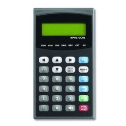 KPVL-CC01 Extendable Keypad for Delta VFD-VL Series AC Drives
