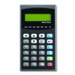 KPVL-CC01 Extendable Keypad for Delta VFD-VL Series AC Drives