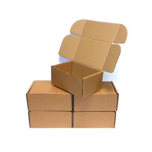 Corrugated Boxes - Corrugated Shipping Boxes Manufacturer