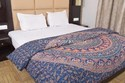 Indian Mandala Duvet Cover Blanket Quilt