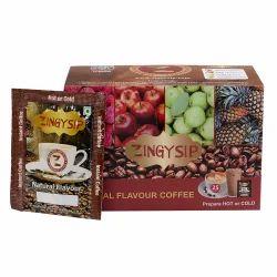Zingysip Fruit Combo Coffee -Lychee Apple Guava Pineapple