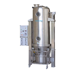 Fluidized Bed Dryer