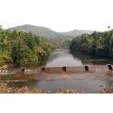 Checker Dams