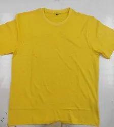 Slub Cotton T Shirts