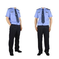 Half Sleeve Security Uniform