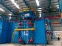 Automatic Shot Blasting Equipment