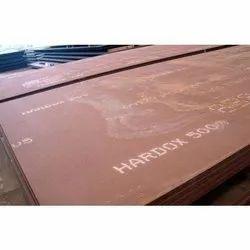 Hardox 500 Plate