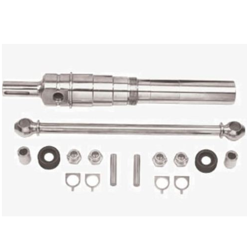 Universal Joint Parts | Nsez, Noida | Roto Pumps Limited | ID