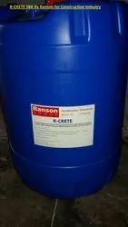 R-Crete SBS Waterproofing Chemical