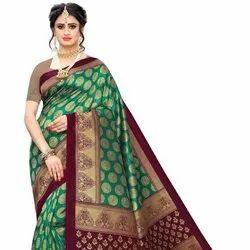 Designer Indian Sari For Women