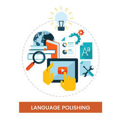 Language Polishing Services