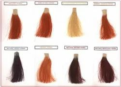 Henna Hair Colors