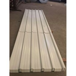 Galvanized Coated Roofing Sheet