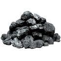 Black Screened Coal