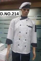 Chef Uniforms 1